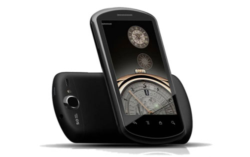 Huawei Ideos X5 Pro - Android 2.3 phone below 15000