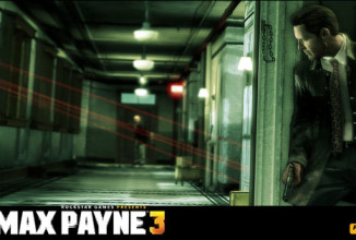 Read Original Max Payne 3 Comic Series Online [Coming in Digital form and Print Edition Soon]