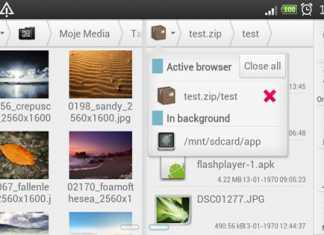 Solid Explorer - An Advanced File Manager for Android