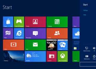 Essential Shortcut Keys in Windows 8