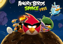 Free Version of Angry Birds Space Now Available for iPhone and iPad