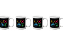 Microsoft Opens Cafe Press Windows Phone Gear Store for Selling T-Shirts, Mugs etc.