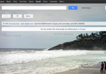 How to Create Personalized Themes on Gmail With Your Own Photo