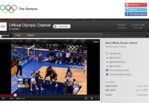 Free Live Streaming of XXX London Summer Olympics 2012 from IOC Announced