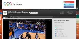 Olympics 2012 live on youtube