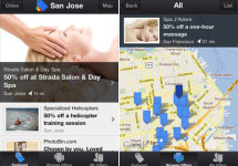 Google Launches Google Offers iPhone Application [Free iOS App]