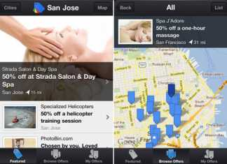 Google Offers Official iPhone App