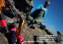 Capture Image with Background Blur or Bokeh Effect Using Nokia 808 PureView [Video]