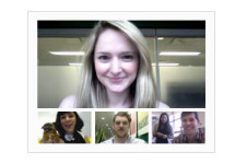 Gmail Gets Google+ Hangout Video Calling Feature