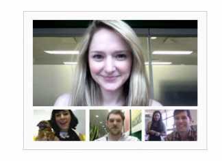 Gmail Hangouts