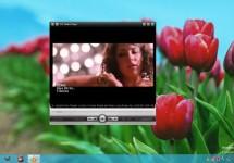 VLC Media Player for Windows 8 Desktop