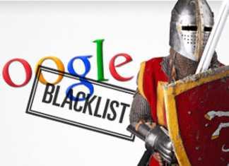 Website or Blog Malware
