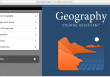 Get a Useful App for Geography Students from Wolfram Alpha to Use on PCs, iPad or iPhone