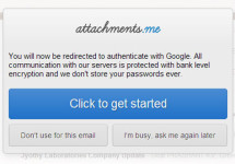 How to Auto Send, Save or Upload Gmail Mail Attachments Directly to Cloud Storage Services