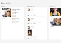 Get Official New Skype App for Windows 8 Now