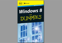 Get Windows 8 for Dummies Pocket Edition for Free From Dell [E-Book]