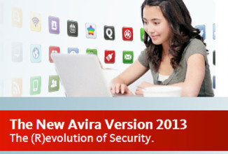 Avira Now Offers Free Upgrade to Version 2013