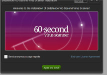 Bitdefender Offers a Free Desktop App as Supplement to Your Any Antivirus