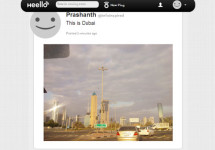 Heello – A Twitter Alternative in Making