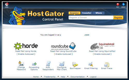 Web Mail – Why I Use Roundcube over Horde and SquirrelMail