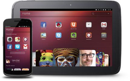 Ubuntu for Nexus-10