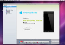 How to Connect Your Windows Phone to a Mac