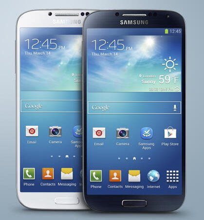 Galaxy S4 What is New