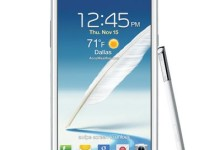 How to Take Screenshot Using S Pen in Samsung Galaxy Note II