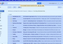 Make Your Gmail Blue – Google's April Fool's Day Prank Become Reality!