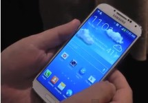 Test Galaxy S4 Features Online Beofre Buying