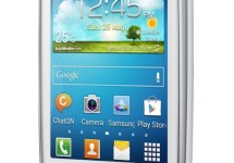 Galaxy Star – Features of Samsung's Cheapest Galaxy Series Phone