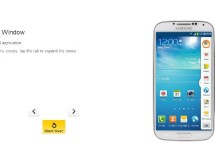 How to Use Multi Window Feature on Samsung Galaxy S4 [Virtual Tutorial]