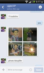 facebook chat photo download