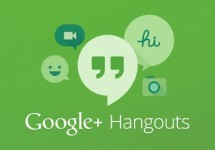 Hangout Replaces Google Talk on Mobile