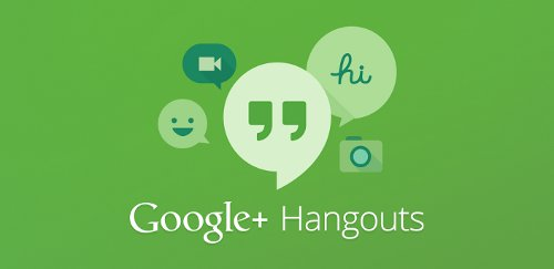 hangout for mobile