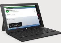 Tablets Support Microsoft Excel or Similar Programs