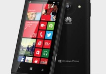 Huawei W1 – A Windows Phone 8 Device that Offers More than 10 Days Standby Time