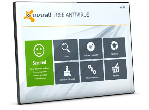 Best Free Antiviruses with Windows 8 Compatibility