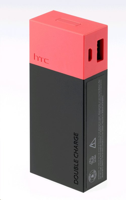 battery bank for HTC One