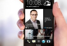 How to Disable Sense 5 BlinkFeed on Your HTC One