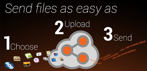 cloud share large files