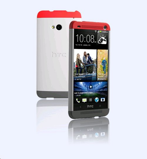 HTC double dip wrap around protecter