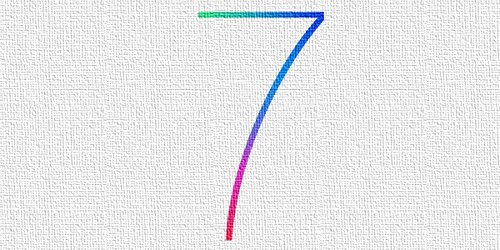 iOS 7 downgrade