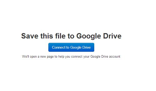 tips to auto send file to online drives