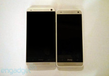 Some Tidbits About HTC One Mini