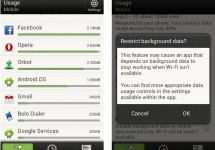 How to Quickly Control Mobile Data Usage on Android