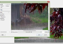 How to Install Save for Web Plugin for Image Compression on GIMP for Windows