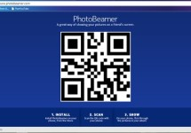 PhotoBeamer – A Nokia Lumia App to Show off Your Photos on a Big Screen in HD