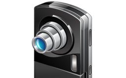 Android Camera Replacement App