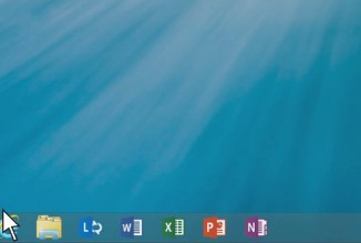 How to Hide the Start Button in Windows 8.1
